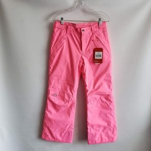 The North Face Girls Freedom Insulated Snow Pants